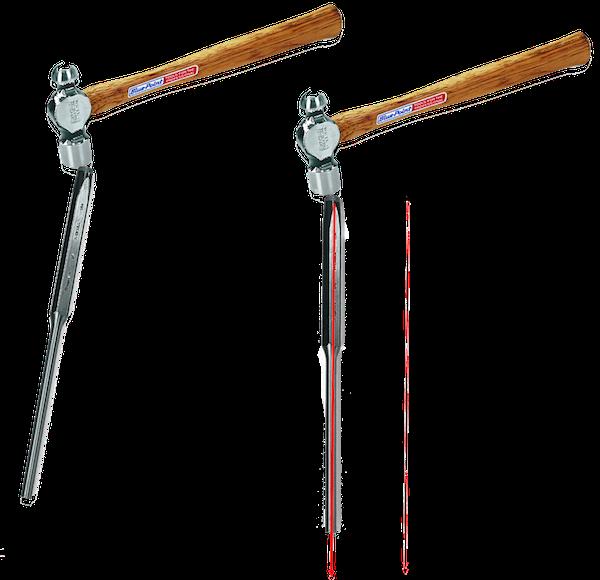 Snap on tool tip zo gebruik je starters doorslagen en - Een doorslag ...