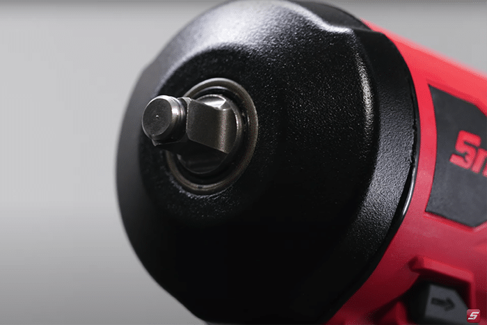 Snap-on PT338 pneumatische slagmoersleutel