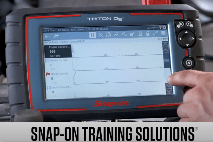 Snap-on Training Solutions