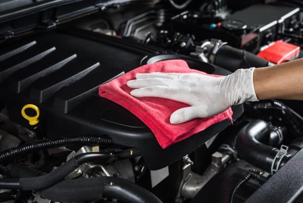 Maak winst in de werkplaats met MotorVac motor en versnellingsbak reinigingsmachines Snap-on Tols