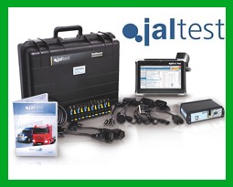 Jaltest by Snap-on Tools universele multimerk voertuigdiagnose