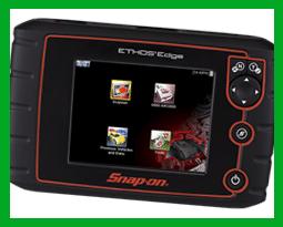 Snap-on Tools Ethos Edge diagnosetester