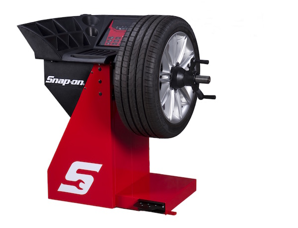 Snap-on EEWB330 balanceermachine