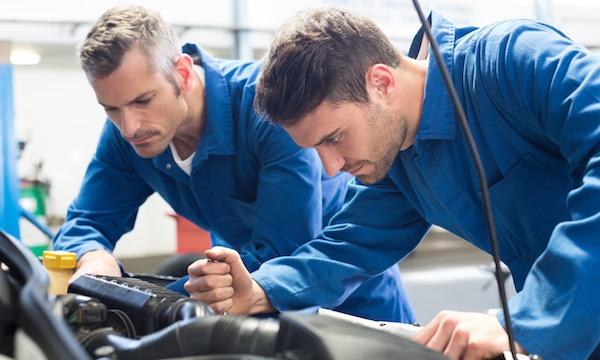 brandstofdrukregelaar ontregelt Opel Meriva diesel