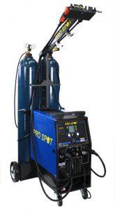 Pro Spot SP-5 Smart Mig Dubbel Puls