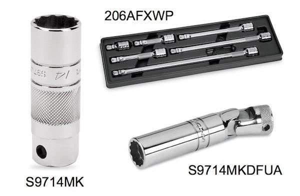 Snap-on Tools houdt bougies BMW N43 en N53 vier- en zescilinder heel_1