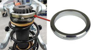 Wallmek adapter WHSC20081119 Opel Insignia veerpoot Snap-on Tools