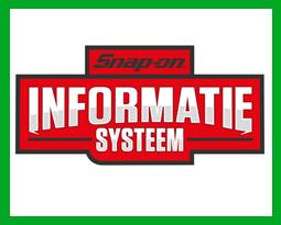 Snap-on Informatie Systeem