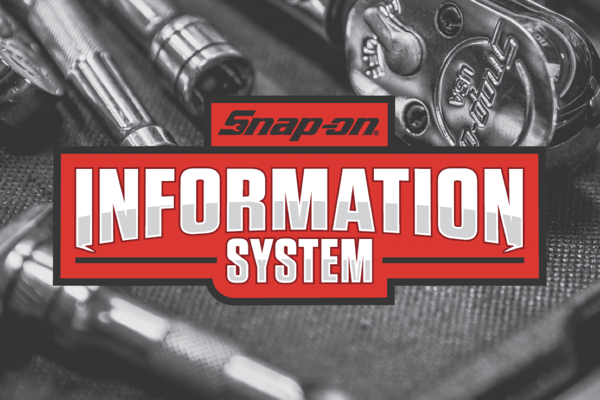 Snap-on Informatie Systeem