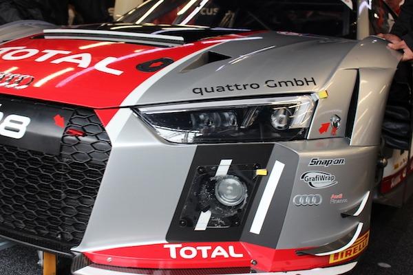 WRT Audi en Snap-on Tools prolongeren samenwerking GT-racerij en stappen in DTM kampioenschap