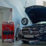Dit moet je als autobedrijf weten over aircoservice SUN-Snap-on Tools
