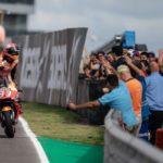 Dominante Márquez en Honda pakken eerste MotoGP overwinning van 2019 Snap-on Tools