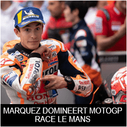 Marc Marquez domineert MotoGP race Le Mans Snap-on Tools 1.png