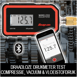 Snap-on EEPV700-KIT draadloze drukmeter