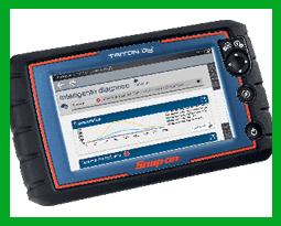 Snap-on TRITON-D8 Intelligente Diagnose