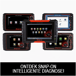 Ontdek Snap-on Intelligente Diagnose met een online diagnose workshop