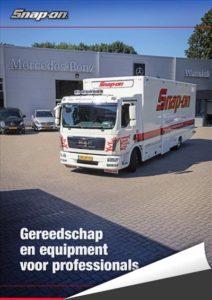 Snap-on Benelux Capability Brochure