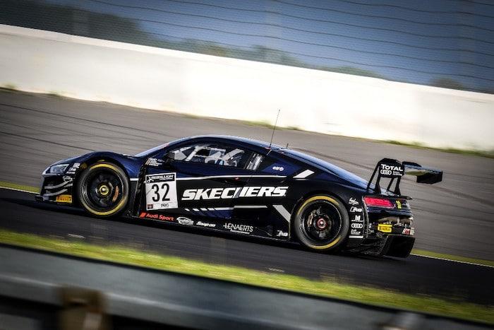 Belgian Audi Club WRT opnieuw kampioen GT World Challenge Europe