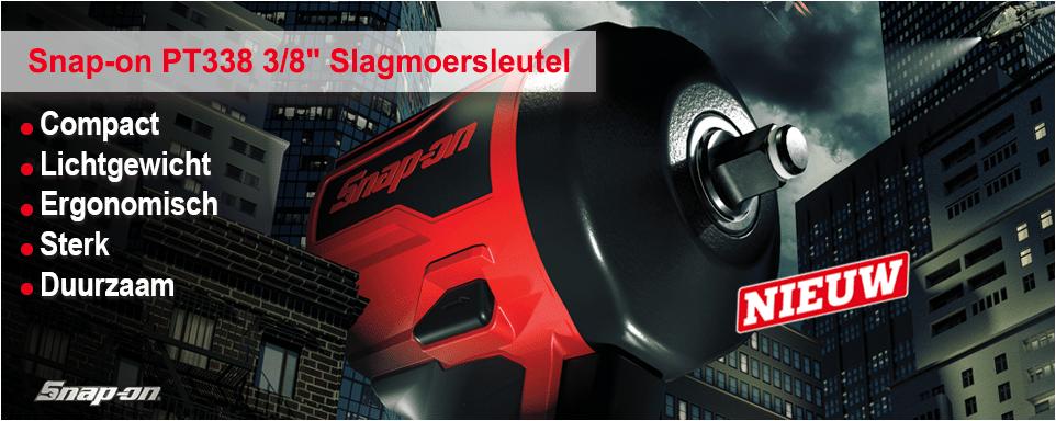 Snap-on PT338 Slagmoersleutel
