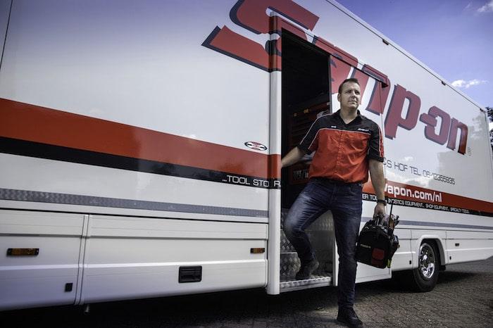 Vacature Snap-on franchisenemer Oost Nederland