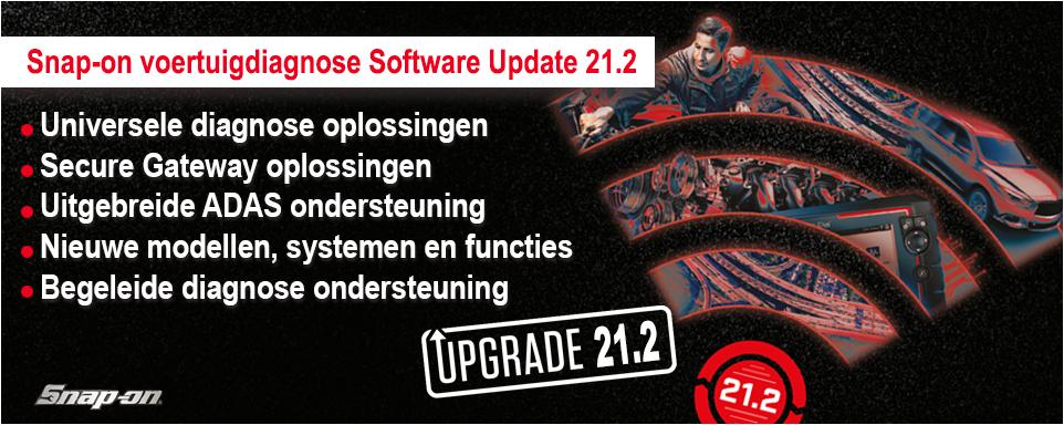 Snap-on Upgrade 21.2 webslider