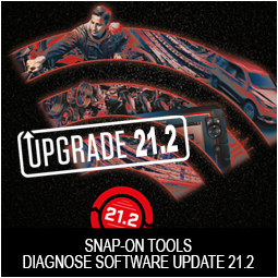 Snap-on Upgrade 21.2