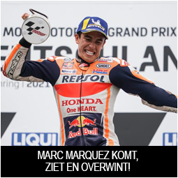 Marquez Honda MotoGP Sachsenring Snap-on Tools