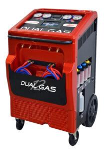 SUN KOOLKARE DUAL GAS 12 Snap-on Tools